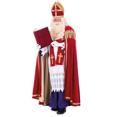 Sinterklaas stickers