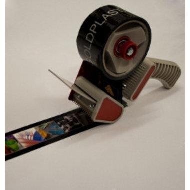 Rolbreedte 50 mm (standaard)