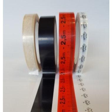 Rolbreedte: 12 mm
