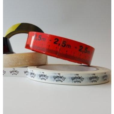 Rolbreedte: 25 mm