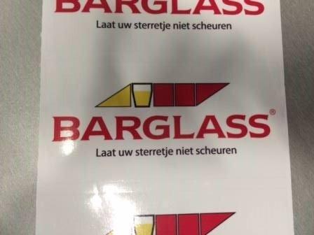 Uitdeel stickers - Copy