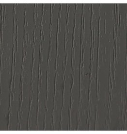Interieurfolie Dark Grey Painted