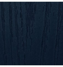 Interieurfolie Dark Blue Painted
