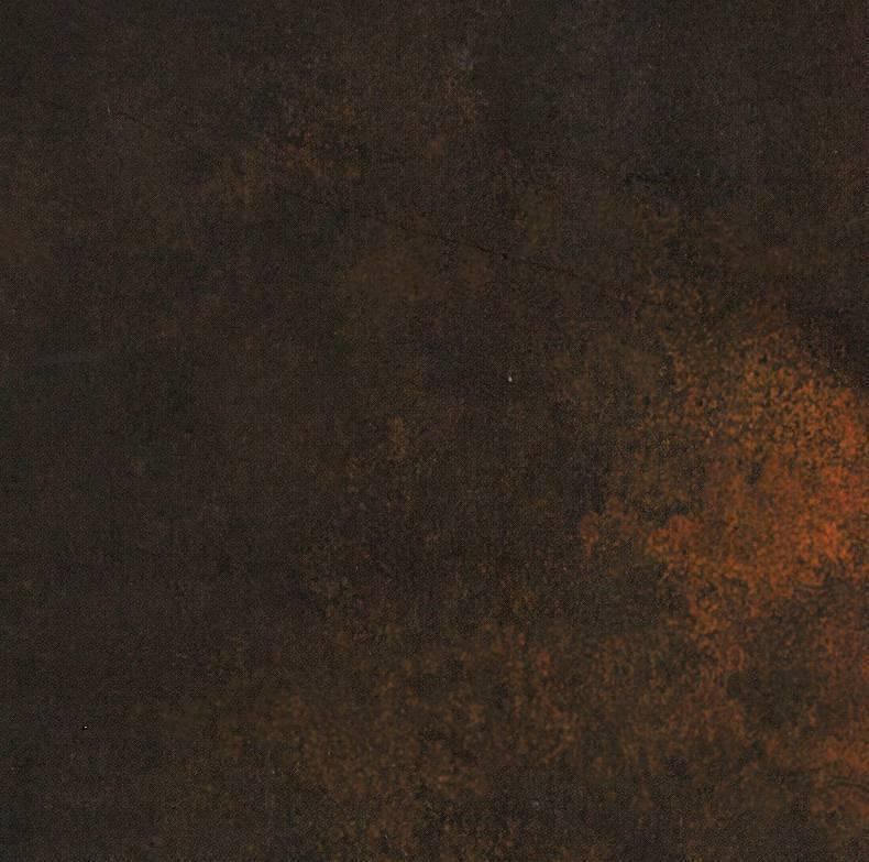 Interieurfolie Red Iron Oxide