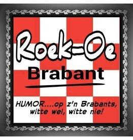 Roekoe-Brabant stickerset