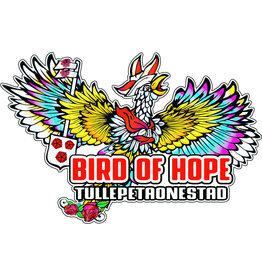 Bird of hope - 103cm